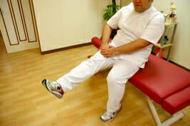 膝のセルフケア−1
